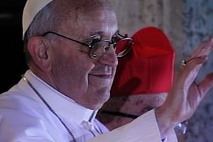 2013 Papa Francesco Jorge Mario Bergoglio  13 marzo