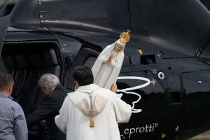 2014 Madonna di Fatima pellegrina partenza 40